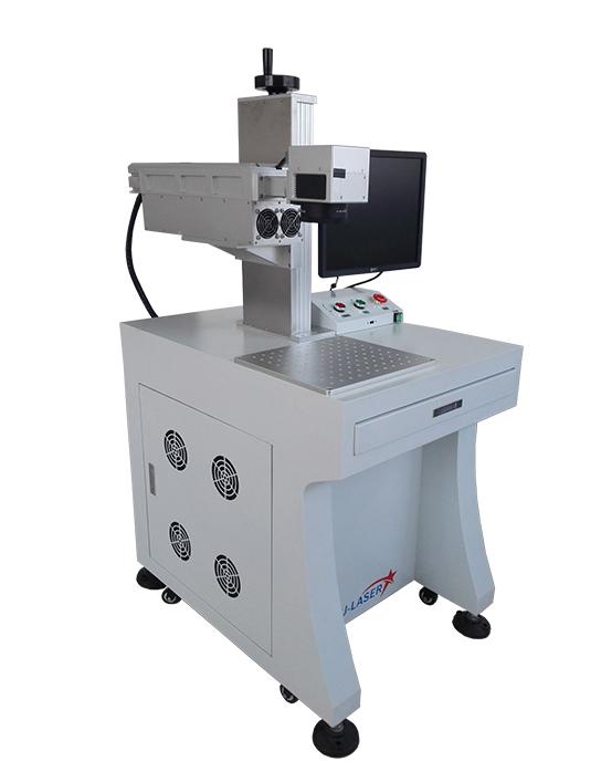 端泵激光打标机