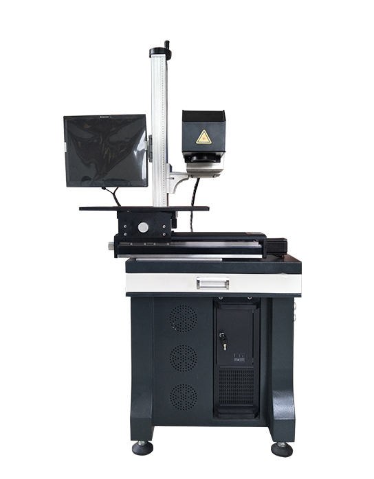 二氧化碳激光切膜机