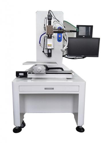 YAG光纤传输激光焊接机